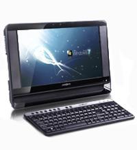 Deskbook Advan D7t 75250 Toko All In One Pc Jogja
