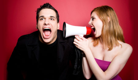 ... TAKUT PRIA AKAN KATA - KATA PEMBAWA MASALAH Kata Sindiran Suami Istri