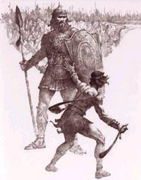 Daud & Goliath
